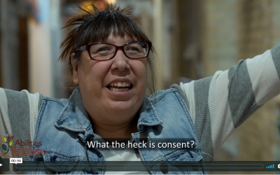 Watch – What the heck is consent?