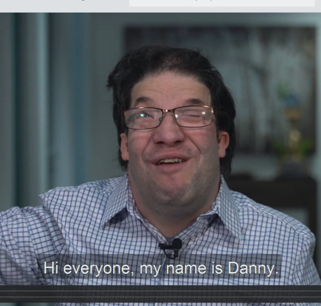 Danny's Journey To The Vaccine – An Easy-To-Understand Video On The Covid-19 Vaccine